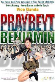 Praybeyt Benjamin