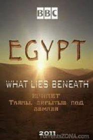 Egypt: What Lies Beneath