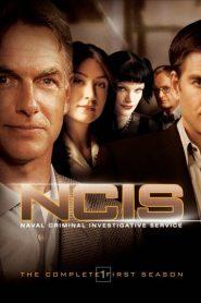 NCIS: Season 1