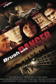 Brush with Danger