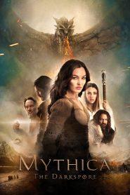 Mythica: The Darkspore
