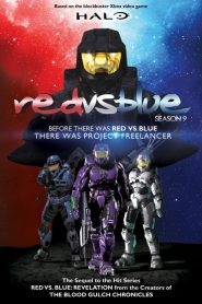 Red vs. Blue – Vol. 09