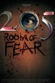 Room 205 of Fear