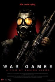 War Games: At the End of the Day