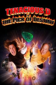 Tenacious D in The Pick of Destiny