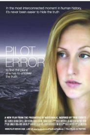 Pilot Error