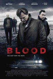 Blood – You Can't Bury The Truth